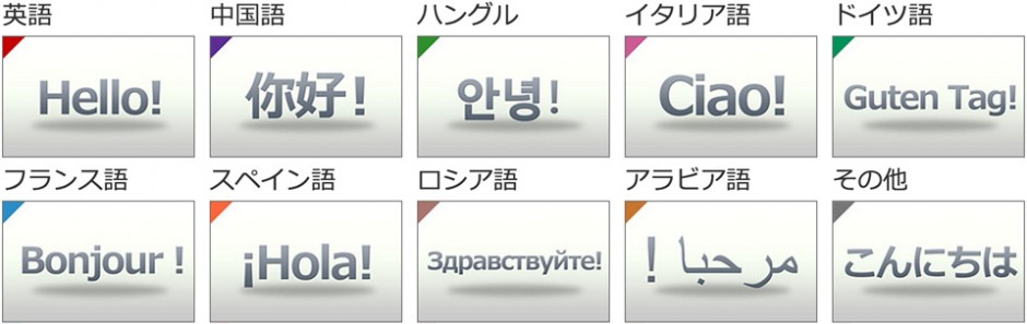 NHKラジオ語学講座